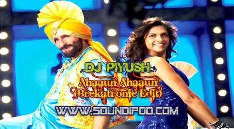 DJ Piyush Love Aaj Kal Remix