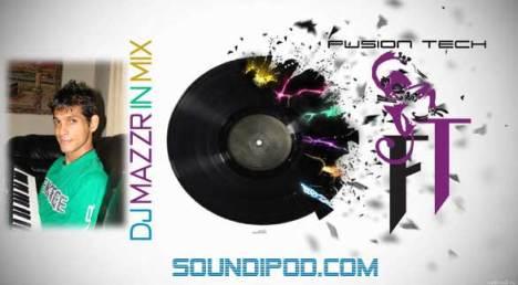 DJ Mazzr Latest Fusion Tech Toh Phir aao vs Mahi vs Maula