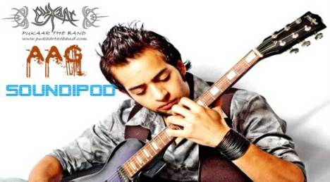 AAG Title track of debut Album by Pukaar the Band