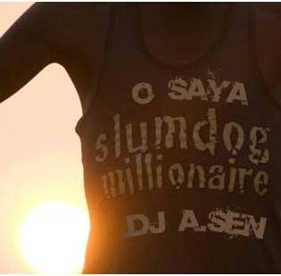 DJ A.sen O Saya Remix