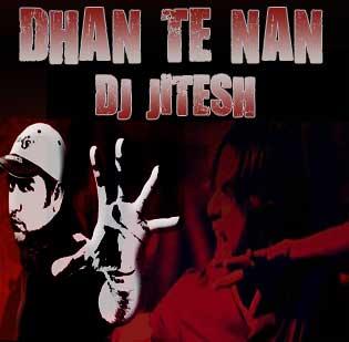 Dhan te nan (Reggaeton Mix) – DJ Jitesh