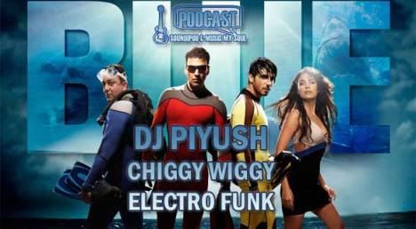 Chiggy Wiggy Electrophunk Remix by DJ Piyush