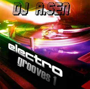 DJ A.Sen Electro Grooves Vol 1