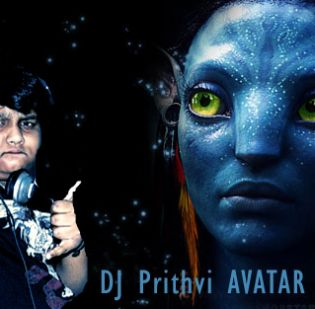 AVATAR - DJ PRITHVI MIX