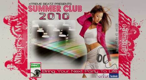 Summer Club 2010 - Xtreme Beatz