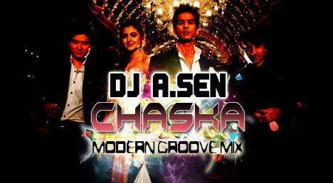 Dj A.Sen - Chaska (Modern Groove Mix)