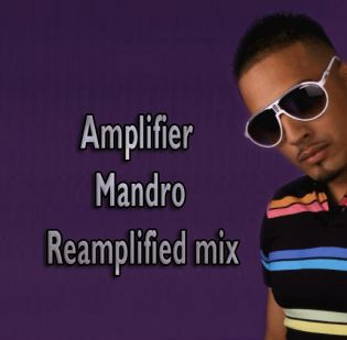 Amplifier - Mandro Reamplified mix