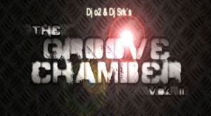 DJ o2 & DJ Srk's The Groove Chamber Vol 2