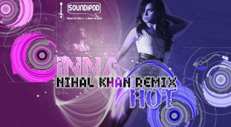 Inna ( DJ Nihal Remix ) Hot