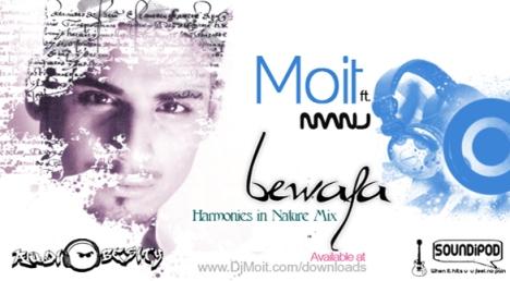 Imran Khan - Bewafa (Remix) DJ Moit ft DJ Manj