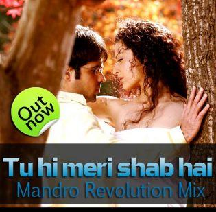 Tu hi meri shab hai - Mandro revolution mix