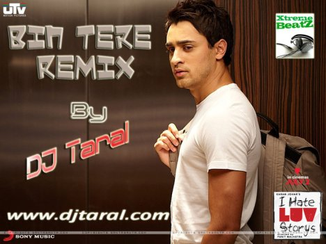 DJ Taral - Bin Tere X-T Club Mix 2010