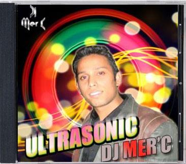 DJ MER'C - ULTRA SONIC 2011