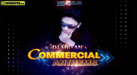 DJ Shivam - Commercial Anthem - The Album Download